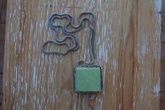 prove catalogo 082 (Basura di Valeria Leonardi) Tags: basura collane polistirolo reciclo cartadiriso riciclo provecatalogo