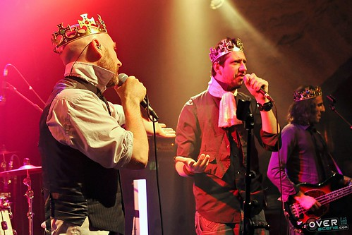 Les Rois De La Suède