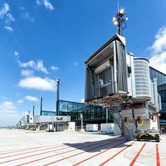 New Berlin Airport (Lens Daemmi) Tags: new berlin germany airport brandt flughafen brandenburg willy neu