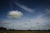 Look,, a Photographer (.rnst h.g.) Tags: blue trees sky clouds nationalpark blauw wolken lucht limburg ehm photographycourse viewonblack ospel horiozon degroottepeel rnsthg nationaalnatuurpark lookaphotographer