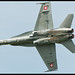 J-5008 - F-18C - Swiss Air Force