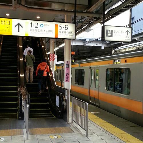 A Week in Tokyo 79