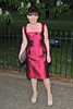 Lorraine Kelly The Serpentine Gallery Summer Party held in Hyde Park - Arrivals. London, England
