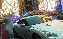 \Need for Speed: Most Wanted (2012)