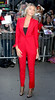 Blake Lively Celebrity arrivals at ABC Studios for 'Good Morning America' New York City, USA
