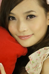 _DSC6390 (rickytanghkg) Tags: portrait woman cute girl beautiful beauty lady female studio asian model pretty chinese young bella