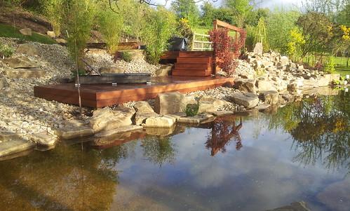 Garden Design Wilmslow Image 34