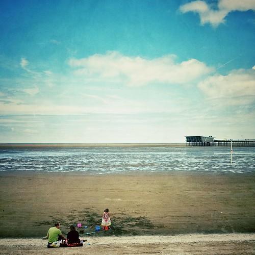 Challenge #46 Seaside Holiday
