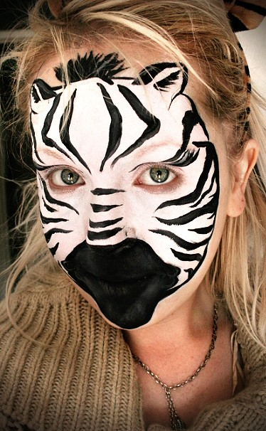 The World's Best Photos of facepaint and zoo - Flickr Hive ...