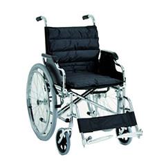 Χειροκίνητο αναπηρικό αμαξίδιο με μαξιλάρι