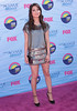 Miranda Cosgrove at the 2012 Teen Choice Awards held at the Gibson Amphitheatre