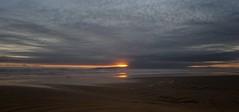 Oreti Sunset (thebushdoctor) Tags: sunset beach canon nz southisland oreti 5dmk2 tokinarmc28mmf28