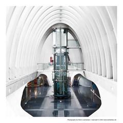 guillemins11 (Thierry Lechanteur) Tags: station train belgique railway calatrava lige