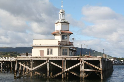 Dunoon 1