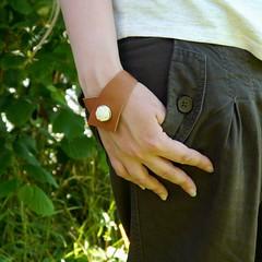 "Popper Bracelet • <a style=""font-size:0.8em;"" href=""https://www.flickr.com/photos/37516896@N05/7646019606/"" target=""_blank"">View on Flickr</a>"