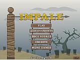 刺穿殭屍(Impale)