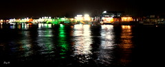The view of Dal Lake and House boats @ Kashmir (keedap) Tags: flower kids garden lights houseboat kashmir mysore vrindavan