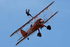 2012-06-30-060FD N5057V (BringBackEGDG) Tags: duxford boeing stearman breitling kaydet flyinglegends pt13d
