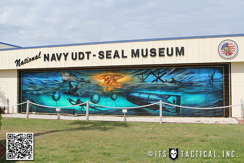 a UDT-SEAL Museum Photos 17