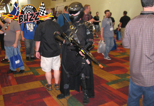 """Gen Con 2012 • <a style=""""font-size:0.8em;"""" href=""""http://www.flickr.com/photos/78612590@N05/7807623294/""""  on Flickr</a>"""