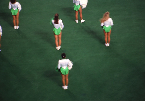 Philadelphia Eagles American Football Cheerleaders 004