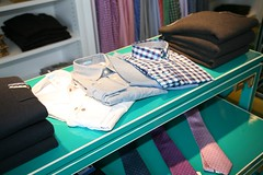 Shirts & Ties at J.McLaughlin (northhillsraleigh) Tags: beauty fashion shop shopping shoes jewelry midtown gifts accessories mensfashion northhills childrensfashion womensfashion sectiond jmclaughlin midtownraleigh patricebethea
