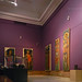 National Art Museum Bucharest - Romanian Medieval Art