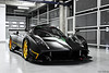Zonda R (This will do) Tags: