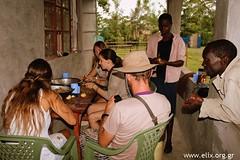 KENYA - CIVSSTV-102013 AHERO RESOURCE CENTRE, Didw Sotiropoulou ( / ELIX) Tags: kenya workcamp 2013  elixconservationvolunteersgreece  civskenya