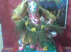 Nitya (bhagwathi hariharan) Tags: god lord ganesh vasai virar ganpathi nalasopara nallasopara