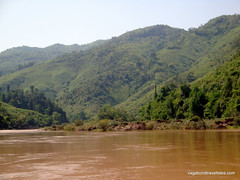 Nam Ou River Trip Day 2