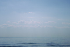08.05.16 (Kirby_Wilson) Tags: blue sea sky clouds skne sweden helsingborg resund r