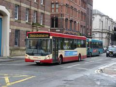 Halton 01 160309 Liverpool (maljoe) Tags: halton haltontransport haltonboroughtransport