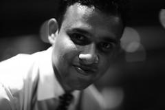 Sheikh Shaap (N A Y E E M) Tags: portrait bar night restaurant hotel raw availablelight candid untouched sheikh bangladesh waiter unedited cigarbar chittagong fahd 20thfloor sooc radissonblu mezetto