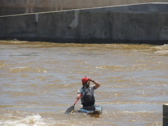 Riversport Rapids OKC (Andrew Penney Photography) Tags: girls sports water race fun outdoors whitewater kayak waves paddle h2o 405 rafting okc eddy sprint trials waterpark grandopening kayaker paddlers olympicteam roadtorio libertymutualinsurance okckayak