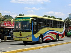 CTC Express 0721 (Monkey D. Luffy ギア2(セカンド)) Tags: road city bus public bar del photography photo coach nikon philippines transport vehicles transportation coolpix vehicle society davao coaches norte philippine isuzu enthusiasts tagum philbes