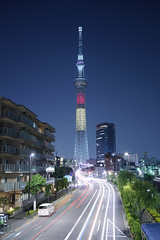 DSC01085 (Zengame) Tags: tower japan architecture night zeiss tokyo belgium sony illumination landmark illuminated jp   belgian rx      skytree rx1   tokyoskytree  rx1r rx1rm2 rx1rmark2