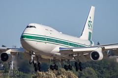 Kingdom Holding HZ-WBT7 747-400 (Liembo) Tags: field saudi boeing 747400 bfi kbfi hzwbt7 kingdomholdings