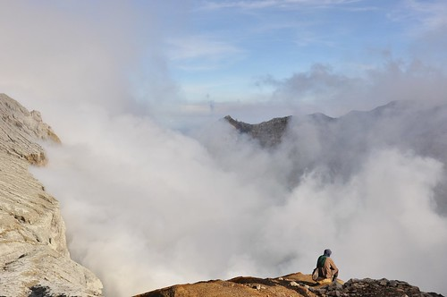 kawah ijen - java - indonesie 25