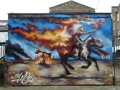 Street art on Rhoda Street (stillunusual) Tags: uk travel england urban streetart london wall graffiti mural streetphotography wallart urbanart shoreditch 2016 travelphotography ldn travelphoto urbanwalls londonstreetart travelphotograph londonstreetphotography wallporn graffitiporn