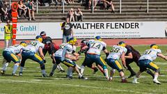 GFL-2016-Panther-9838.jpg (sgh-fotos) Tags: football nfl bowl german panthers sack dsseldorf touchdown defence invaders hildesheim dline fumble gfl amarican quaterback oline interception ofence