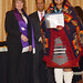 Robing Ceremony - Candace Watts - 27328908861
