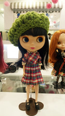 Doll Meet 6 March 2016 (siaomiew) Tags: blythe allgoldinone 小布 b女