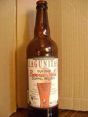 Bavarian-Styled Doppel Weizen (BrewMitch85) Tags: california usa lagunitasbrewingcompany weizenbock