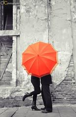 Aan & Tomy - Prewedding#1 (Dewi Caprianita) Tags: old city color love selective prewed