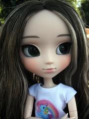 Kedada 09-04-2012 (Lois Wayne) Tags: suomi little pony groove pullip ddalgi my