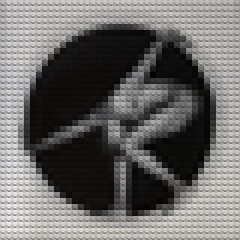 mapplethorpe legoized (William Keckler) Tags: gay blackandwhite white black lego malenudes mapplethorpe legos queer pixels malenude mutation interpretation absence robertmapplethorpe gaymale gaynude legoart homoart gaynudes gaymales legophotograph
