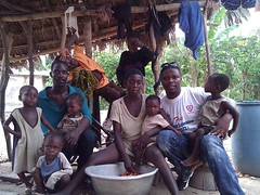 "This family has 7 children all malnourished and the team followed the children to see their family for follow ups • <a style=""font-size:0.8em;"" href=""http://www.flickr.com/photos/48668870@N02/6951116714/"" target=""_blank"">View on Flickr</a>"