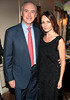 John Fitzpatrick and Sharon Corr pictured at the US Fitzpatrick Hotels New York New Evening at Residence Private Members Club Dublin...Picture