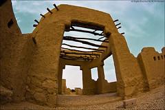 Al-Diriyah |  (MOHAMMAD AL-GHOSOON) Tags: photography |          aldiriyah